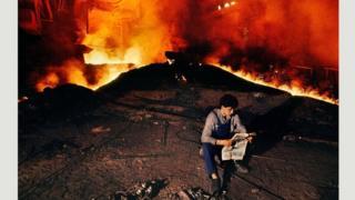 Сталеливарний завод, Югославія, 1989