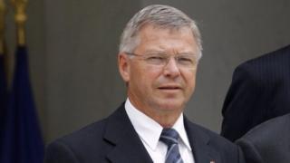 Kjell Magne Bondevik,