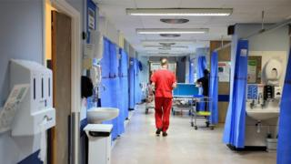 Hospitals warn over pressure of patient numbers