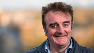 Tommy Sheppard MP