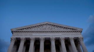 The US Supreme Court.