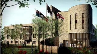 New Broughton House