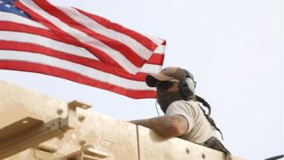 US special forces have been deployed to several locations in Syria
