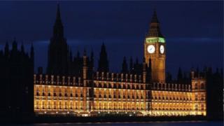 ब्रिटेनको संसद