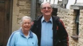 John and Joan Tipler