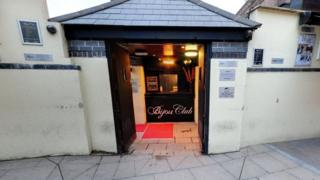 Bijou Club