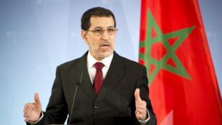 L'islamiste Saad-Eddine El Othmani est le nouveau chef du gouvernement marocain.