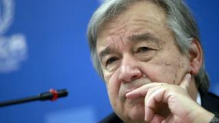Une nouvelle approche est nécessaire pour combattre les abus sexuels selon Antonio Guterres