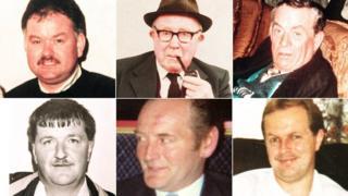 Loughinisland, UVF killings