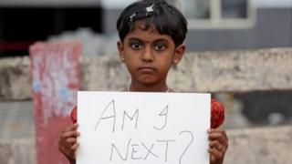 শিশু ধর্ষণ আশঙ্কাজনক ভাবে বাড়ছে ভারতে