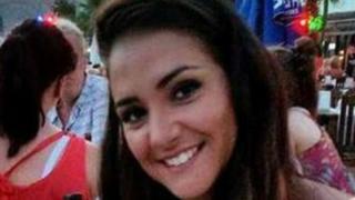 Sabrina Bellman. Pic: Devon and Cornwall Police