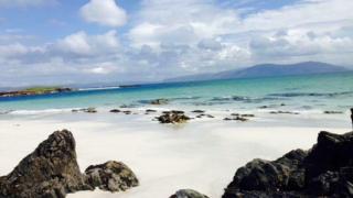 Views of Scotland