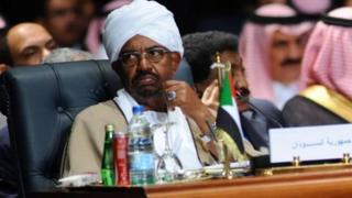 Omar El Bashir