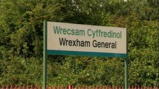 Wrexham#