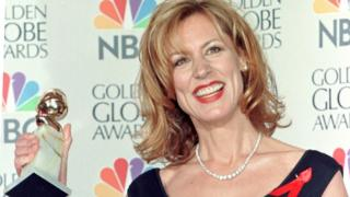 Christine Lahti Golden Globes