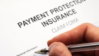 PPI claim form