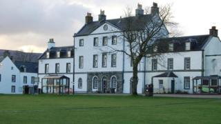 Inverarary Town House