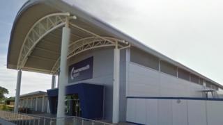 Bournemouth Airport