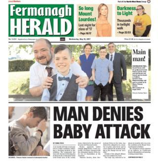 Fermanagh Herald