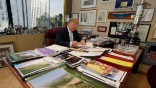 Donald Trump asema kwamba Korea Kaskazini haitafanikiwa katika mpango wake wa kuunda kombora la masafa marefy litakalofika Marekani
