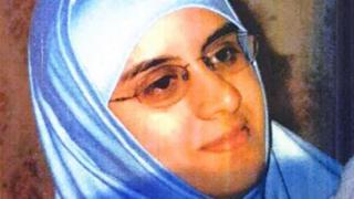 Saima Ahmed