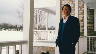 Chang Hsien-após desertar