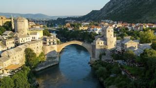 Mostar körüsü