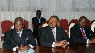 La Coalition pour la nouvelle République (CNR) dirigée par Jean Ping a indiqué qu'elle ne participera pas au dialogue