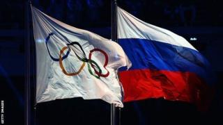 ロシア人選手271人がリオ五輪に出場する