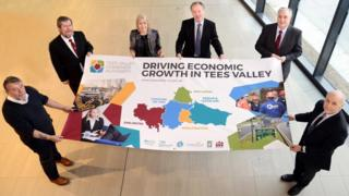 Council leaders