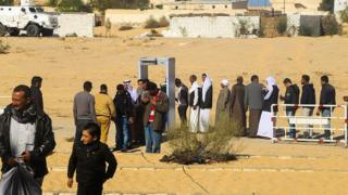 egypte, mosquée, fidèles, djihadistes, musulmans