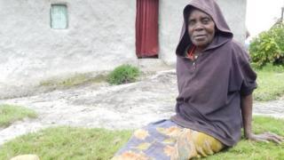 Mauda Kyitaragabirwe