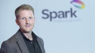 Spark Energy's Chris Gauld