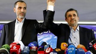 انتقاد محمود احمدینژاد از قوه قضائیه در واکنش به انتقال حمید بقایی، معاون اجراییاش در دوران ریاست جمهوری به زندان بوده است