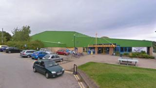Birmingham Pool Bug 39 Caused Children To Be Ill 39 Bbc News