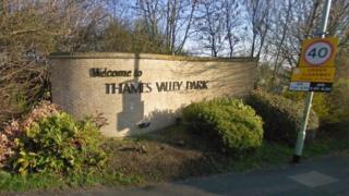 Thames Valley Park