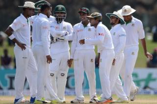 বাংলাদেশ ক্রিকেট
