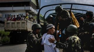 يركز تنظيم الدولة الإسلامية جهوده على جنوب شرق آسيا