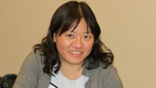 Nhà báo tự do Đoan Trang