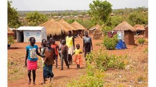 L'Ouganda est confronté à l'une des plus graves crises de réfugiés au monde.