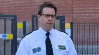 Ch Supt Chris Noble