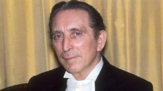 George Thomas
