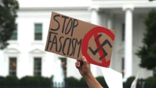 Charlottesville'de gösteriler