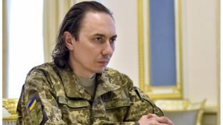 Иван Безъязыков попал в плен к сепаратистам в в августе 2014 года