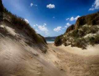 Durness dunes