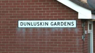 Dunluskin Gardens