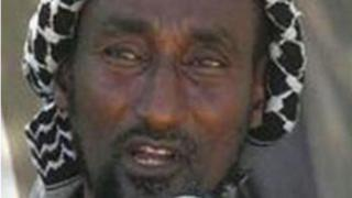 Mohamed Kuno - alleged to be the mastermaind behind the attack on the campus by Islamist militants, Garissa, Apr 2015