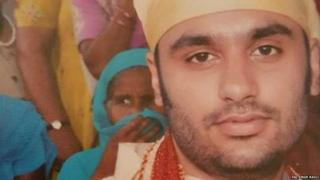 Jagtar singh johal arrested by punjab police