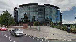 Cheshire West and Chester Council headquarters
