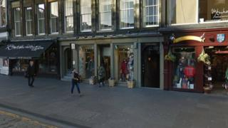 Marchbrae on the Royal Mile